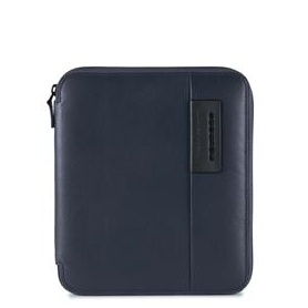 Online Pulse-AC3749P15 thin Briefcases of piquadro A5/BLU3