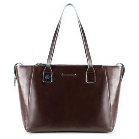 Einkaufstasche für Piquadro Blue Square-BD3883B2/MO