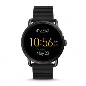 Orologio Fossil Smartwatch Q Wander nero - FTW2103