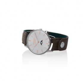 Vintage Uhrmacher Milan Mondphasen