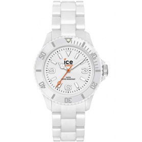 Orologio Ice Watch  Ice-solid bianco - SD.WE.S.P.12