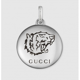 Charms Gucci Blind For Love Tiger - YBG455273001