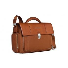 Piquadro Ordner mit Griff und Seite Taschen Link-CA1045LK/CU