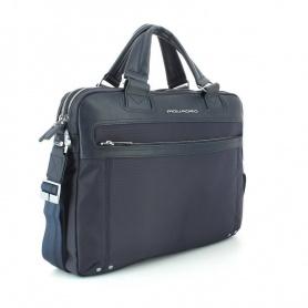 Piquadro laptop folder Link-CA3339LK/Blue2