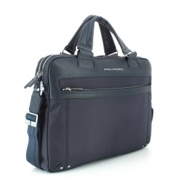 Piquadro Notebook Ordner Link-CA3339LK/Blue2