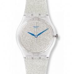 Swatch Gent Snowshine-GE250