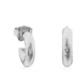 Tous earrings Dune Tube-616643500