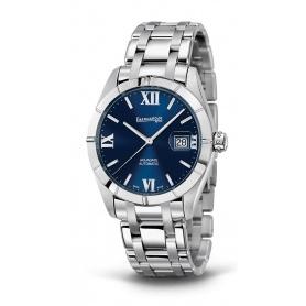 Blu-41115.S.CA Aquadate Automatic Watch Eberhard
