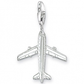 Charms Thomas Sabo Airplane-003000112
