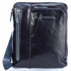 Blue Square shoulder bag blue-CA1816B2/Blue2