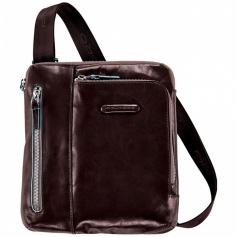 Blue Square shoulder bag Brown-CA1816B2/MO