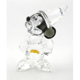 Mickey Swarovski Crystal have to learn discontinued