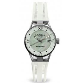 Locman Uhren Montecristo Frau Shell Ref. 521