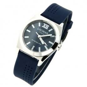 Locman Uhren Stealth blau Ref. 204