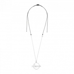 Necklace & lanyard Tous Valentine Love with Arrow