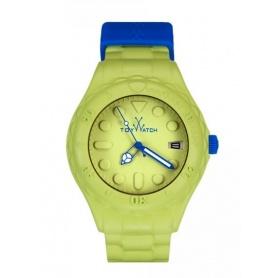 Sehen Sie Toy Watch Fluo grün und blau Toyfloat-SF04GR