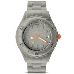 Toyfloat grey and orange Toy Watch watch-SF08HG