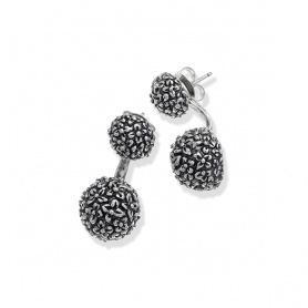 Giovanni Raspini earrings Flower Sunrise double-9764