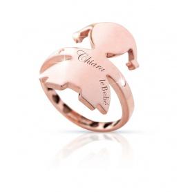 Die Gold- und Diamant-Ring-LBB124 Baby Hugs Sissy Linie