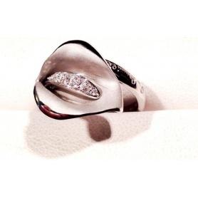 Calla Lily Ring-GAN1064W