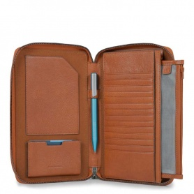 Piquadro travel document holder line KOLYMA-PP3246S85/CU