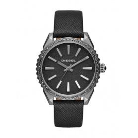 Diesel Damen Armbanduhr Quarz Swarovski DZ5533-Nuki