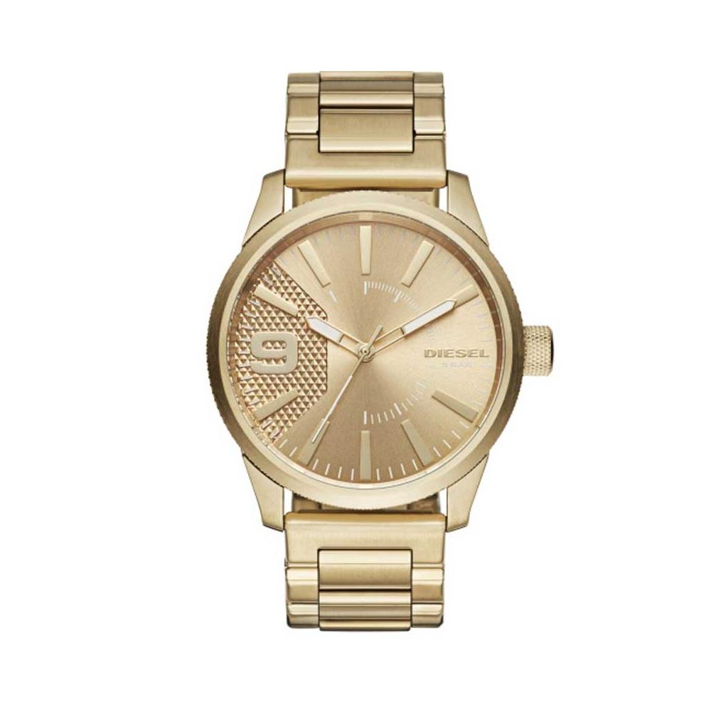 Diesel Uhren Gold Herren