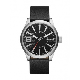 Diesel Man watch Rasp-black DZ1766