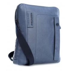 P15Plus-CA1358P15S/iPadAir BLU3 port bag Piquadro