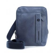 P15PLUS-line CA3084P15S/blue bag organized Piquadro