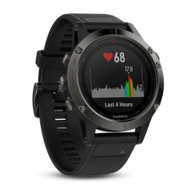 Orologio Garmin Fenix5 Smartwatch Gray Blak
