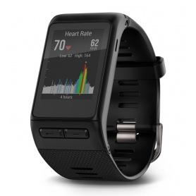 Orologio Garmin Vivoactive HR Smartwatch nero