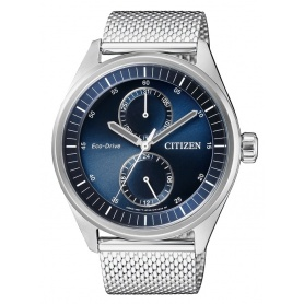Men's Citizen Eco Drive watch BU3011-Metropolitan-83L