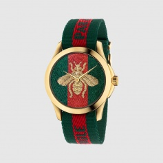 Gucci watch Le Marché Des Merveilles with bee-YA126487