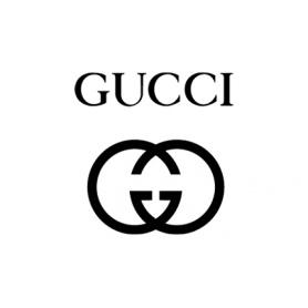 Anello Gucci Angry Forest con testa di Aquila in argento - YBC476903001024