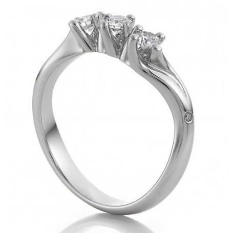 Trendy Gold Finish Accent Initial J Cubic Zirconia Rhinestones Stud Earrings LL-2785