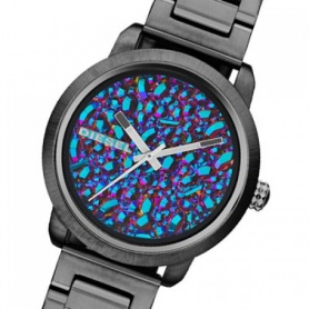 Diesel women's watch DZ5428 case multicolor-Flare