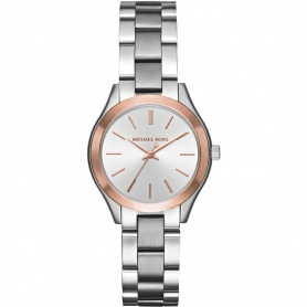Michael Kors Womens Slim Mini Runway-MK3514