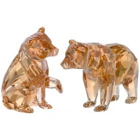 Swarovski Crystal paar Bären-5236593