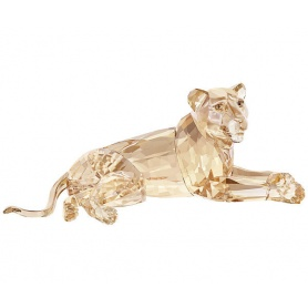 Swarovski Crystal objects-Lioness 5135895