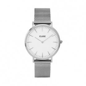 CLUSE orologio Solo Tempo unisex La Boheme acciaio - CLUCL18105