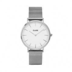 CLUSE-CLUCL18105 steel unisex watch La Boheme