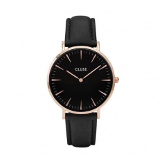 CLUSE only time La Boheme black-CLUCL18001