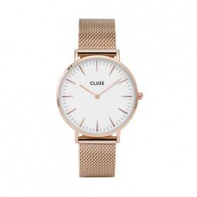CLUSE orologio Solo Tempo Donna La Boheme - CLUCL18112