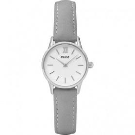 CLUSE orologio Solo Tempo Donna La Vedette grigio - CLCU50013
