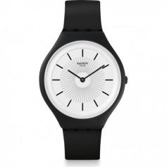 Swatch watch Skinnoir linea Skin black-SVUB100