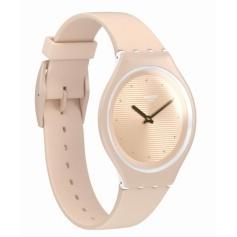 Swatch watch Skinskin silicone powder line-SVUT100
