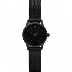 Men's watch Quartz Black-CLUCL50004 Vedette CLUSE