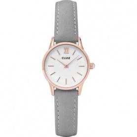 CLUSE orologio quarzo Donna La Vedette pelle grigio - CLUCL50009
