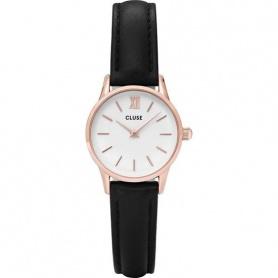 CLUSE orologio La Vedette pelle classico - CLUCL50008